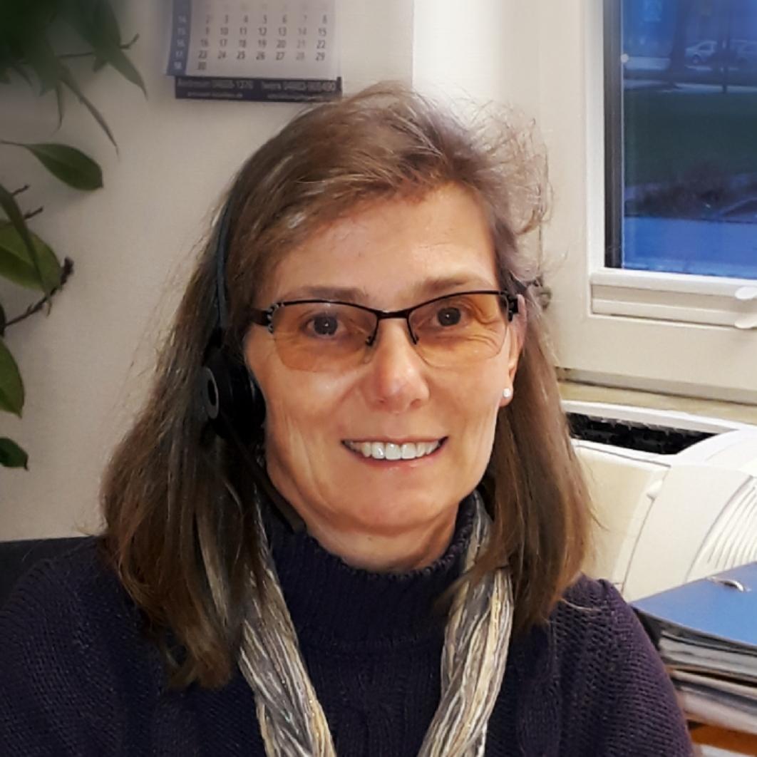 Anja Linders